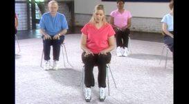 Range of Motion Exercises for RA