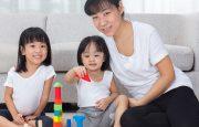 Parental Involvement With RA