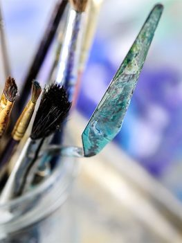 How You Can Benefit From Art Therapy