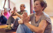 Practicing Yoga for Rheumatoid Arthritis Pain